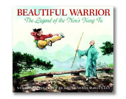 Beautiful Warrior.jpg