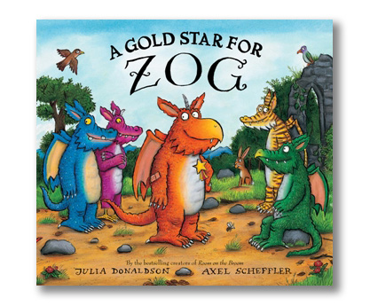 Gold Star for Zog, A.jpg