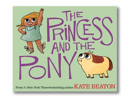 Princess and the Pony, The.jpg