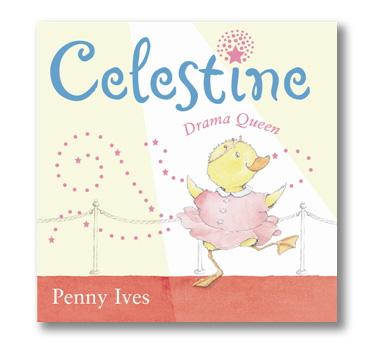 Celestine Drama Queen.jpg