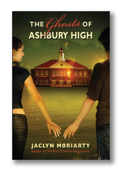 Ghosts of Ashbury High, The.jpg