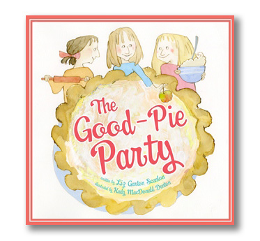 Good-Pie Party, The.jpg
