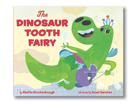Dinosaur Tooth Fairy, The.jpg
