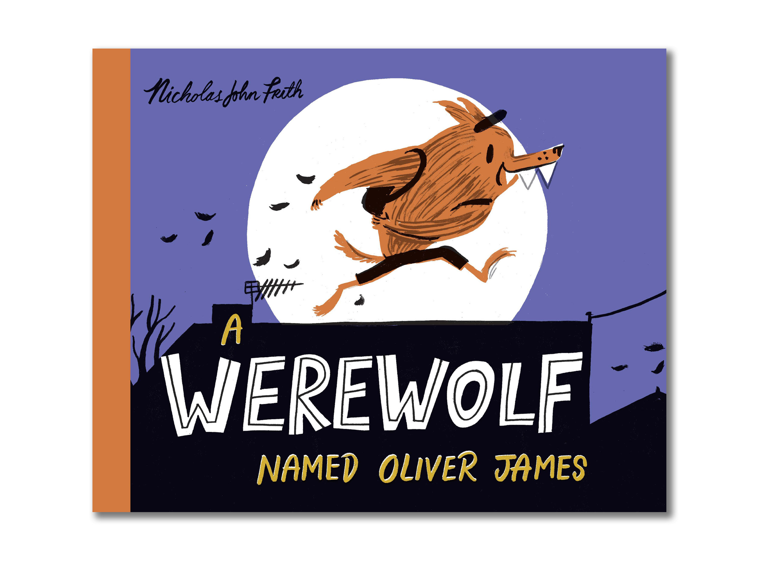 Werewolf Named Oliver James.jpg