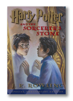Harry Potter and the Sorcerer's Stone Special Anniversary Edition.jpg