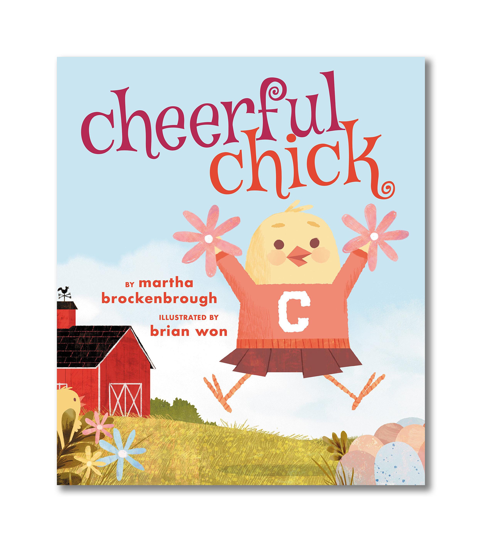 Cheerful Chick.jpg