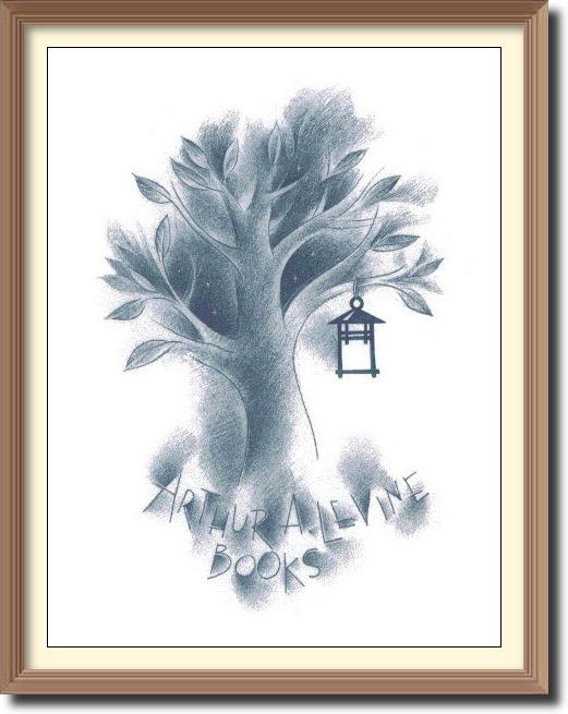 Lantern art by Leonid Gore
