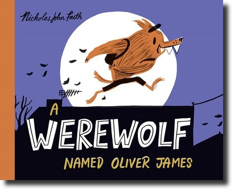 Werewolf Named Oliver James_drop.jpg