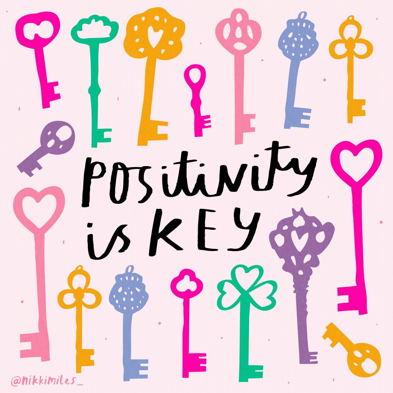 positivity is key_nikki miles.jpg