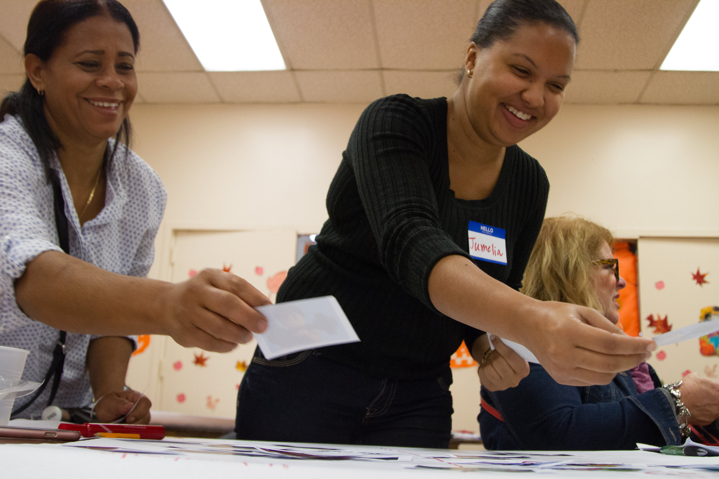 Policy & Planning Lab  Our Policy and Planning Lab creates and maintains the long-term strategy for equitable development and supportive public policy in the Bronx.   Read More →