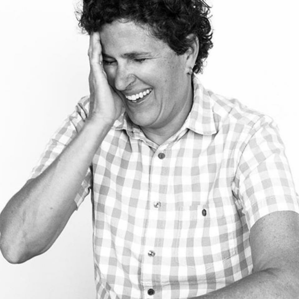 Chef Margot McCormack, Photo Credit Heidi Ross