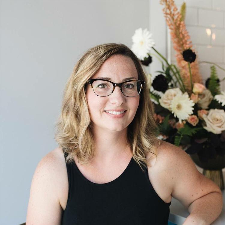 Kristen Farmer Hall
