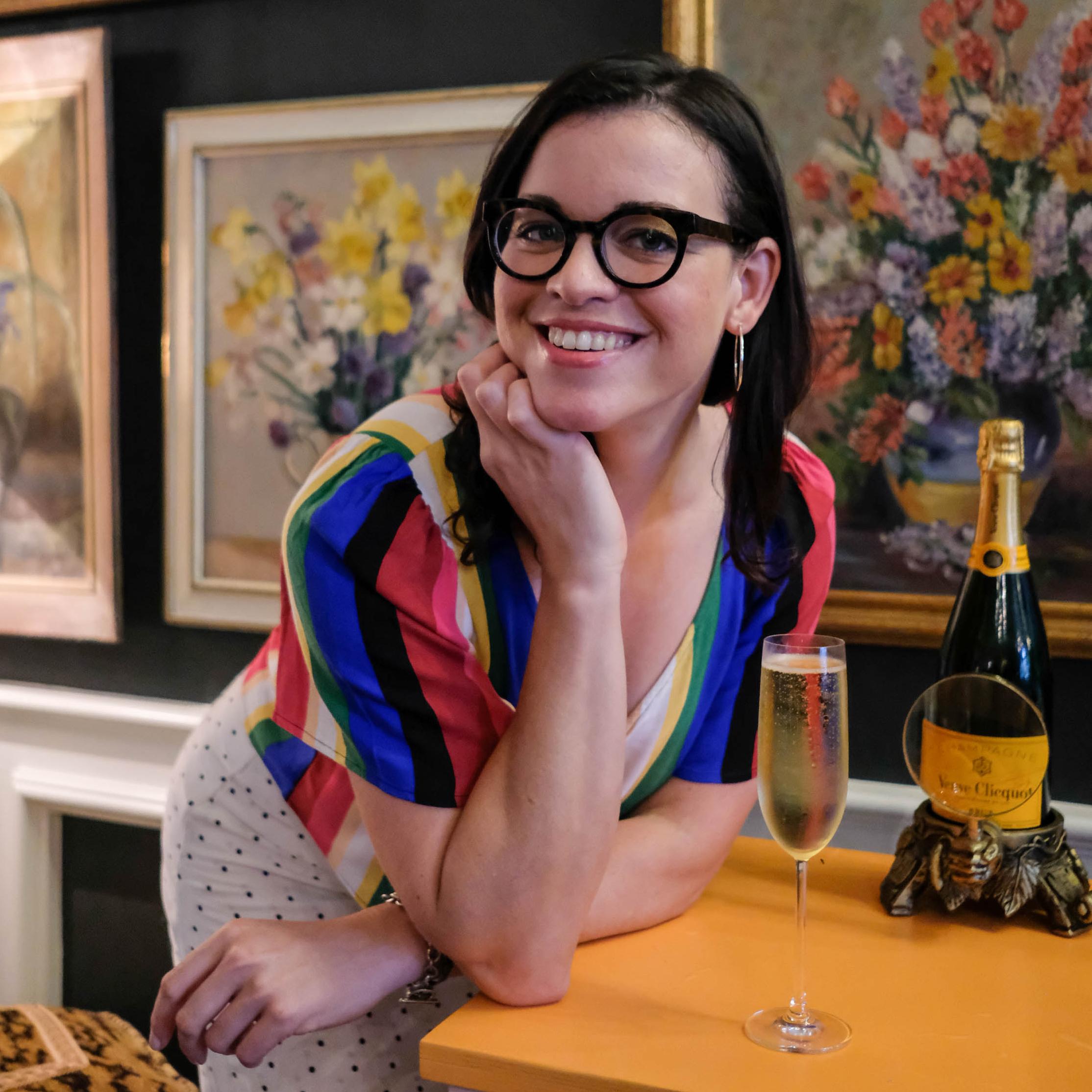 Joy Wilson (Joy The Baker)