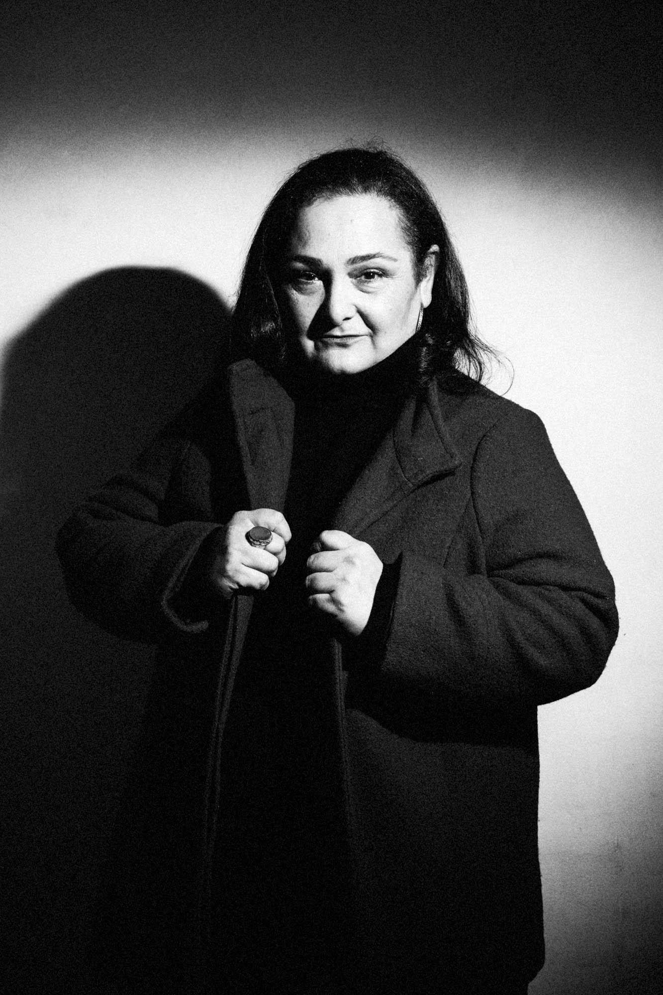 Victoria Granof