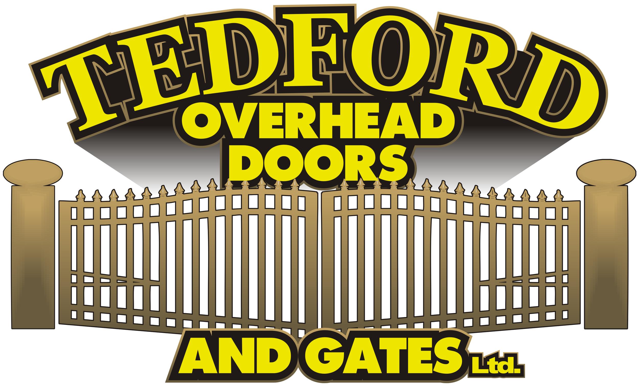Tedford Doors 2016 logo.png
