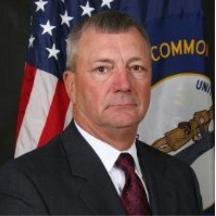 Norman Arflack (BG Ret), Commissioner, Kentucky Department of Veterans Affairs