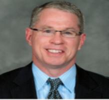 Brad Bentley, FASTPORT President