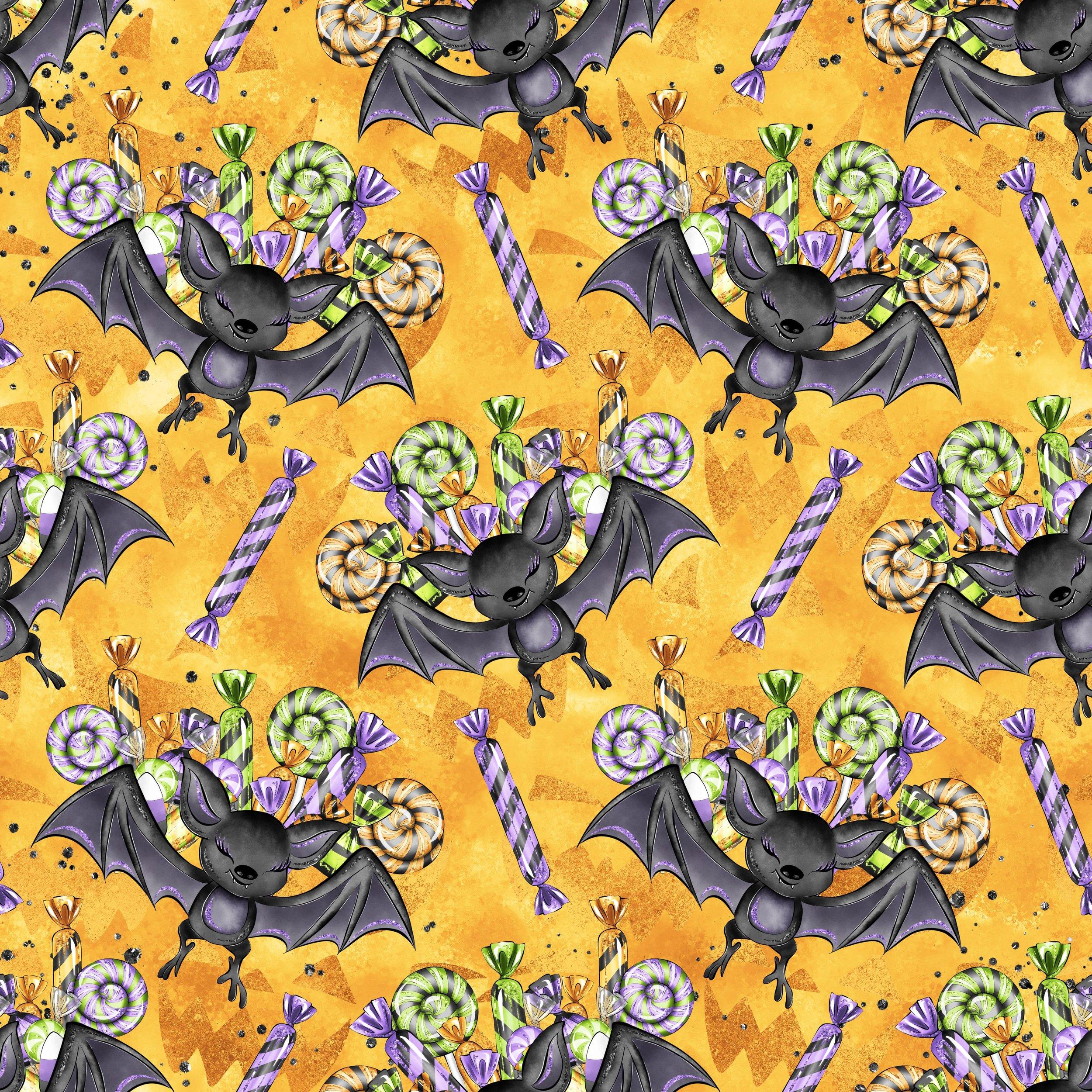 Batty for you