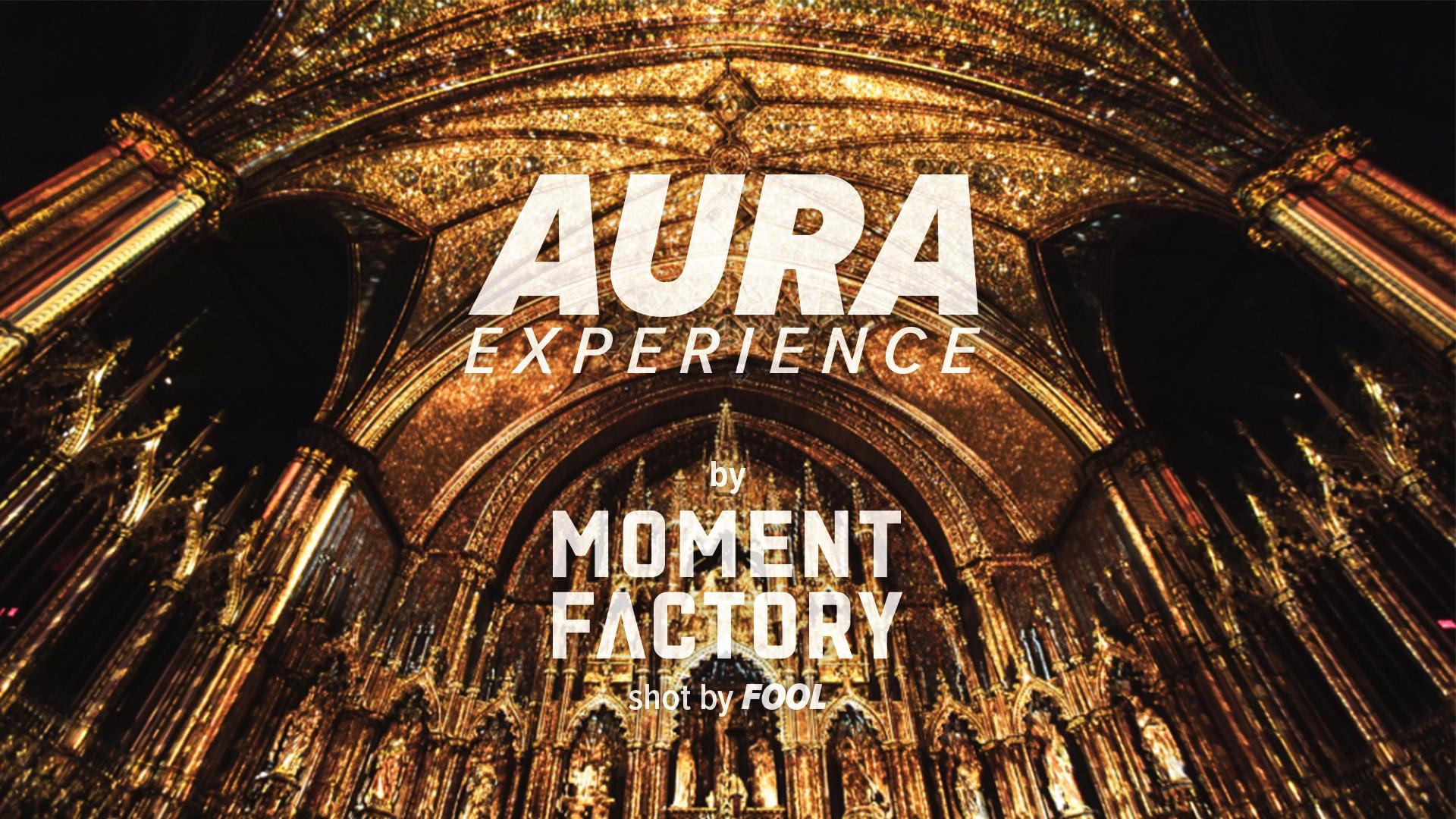 AURA | Experience.