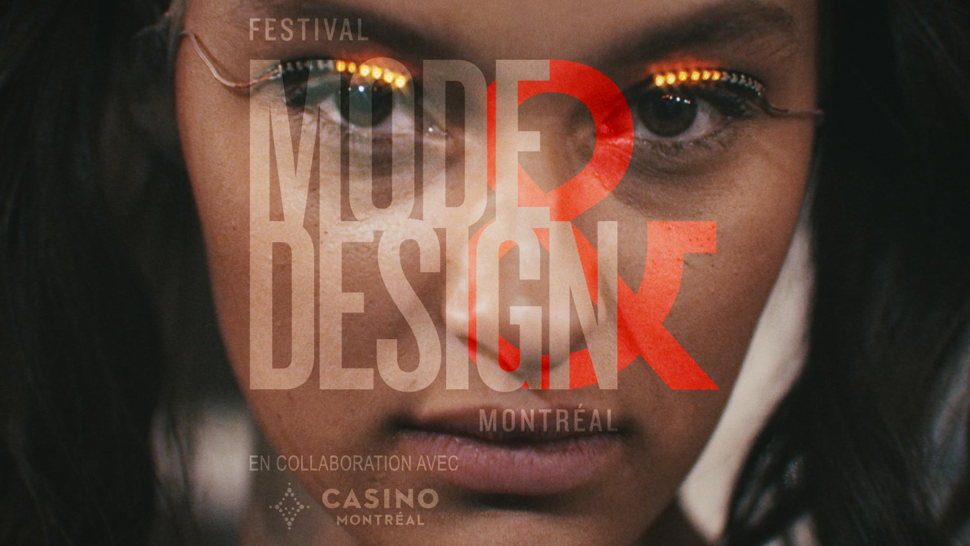 Festival Mode et Design 2017.