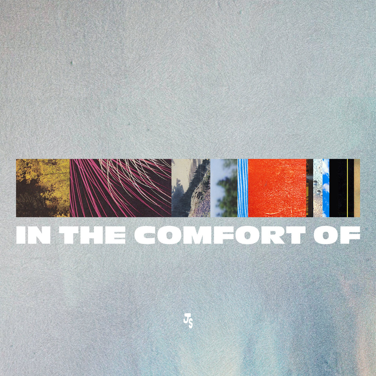 "Sango ""In The Comfort Of"" Album"