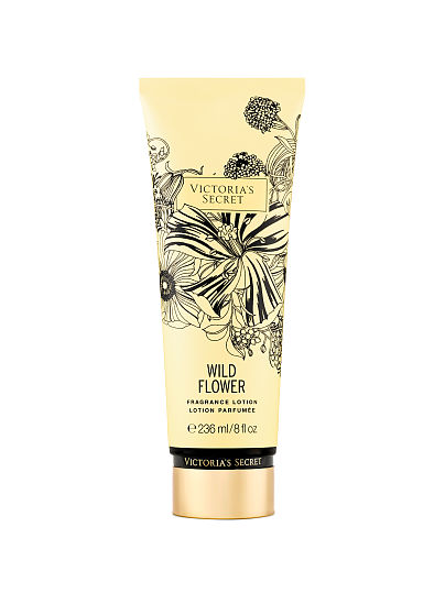 VS Wild Flower Lotion