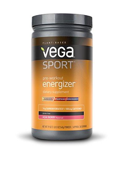 VEGA Sport Pre-Workout