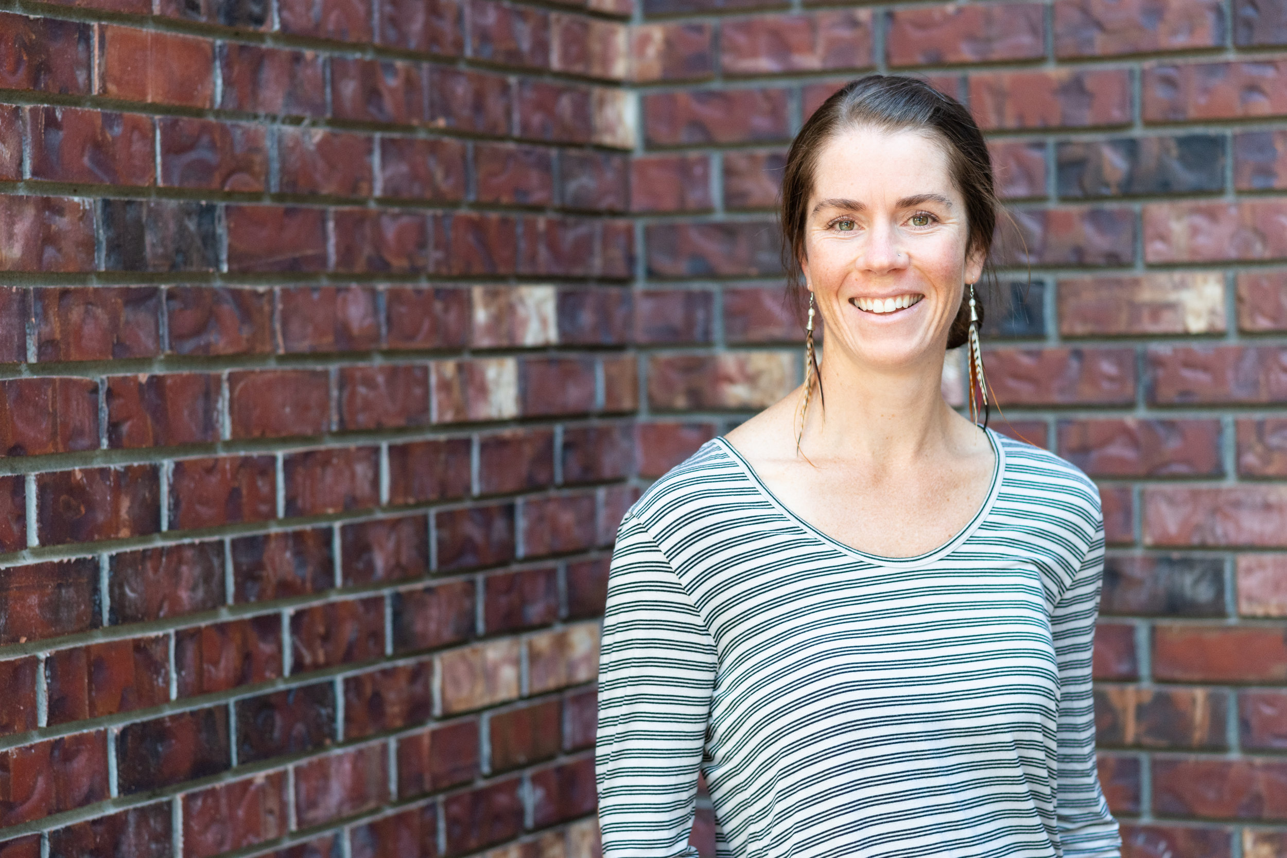 Sarah Frost-McKee - FOUNDER & CREATOR     Bend, OR    Sarah has always had a passion creating nutrient-dense taste treats with whole foods and local ingredients. Culinary school, travel, and constant meticulous experimentation in numerous kitchens led her to love and appreciate fermented foods. With organic nutrition at the forefront of her creative muse, fermentation became her template to find the perfect blend of incredible flavor and well being.