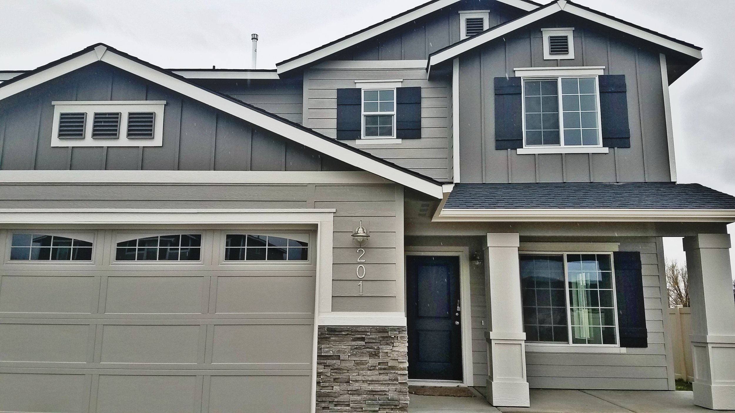 New Construction with $5,000 in EQUITY!