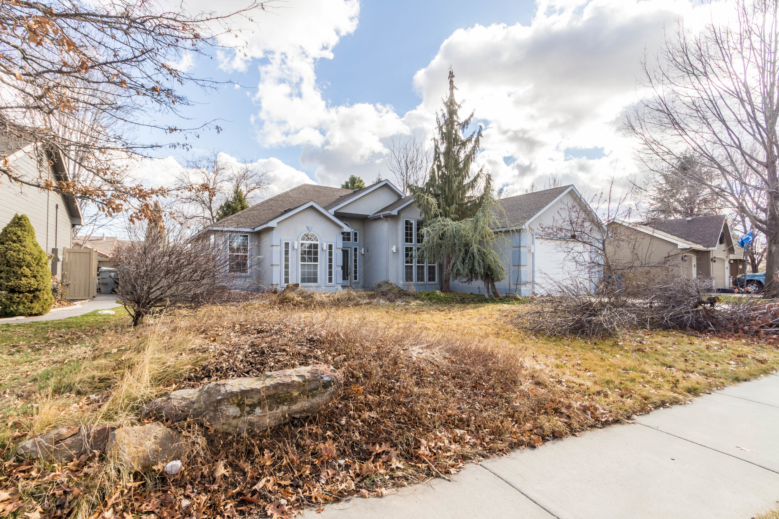 Investor Special Purchased for $100,000 UNDER market value