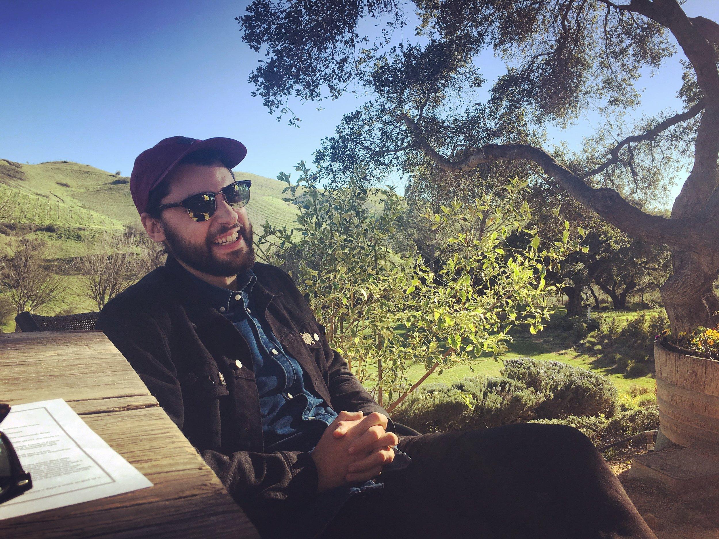 Dylan BorgerStory Strategist & Editor -