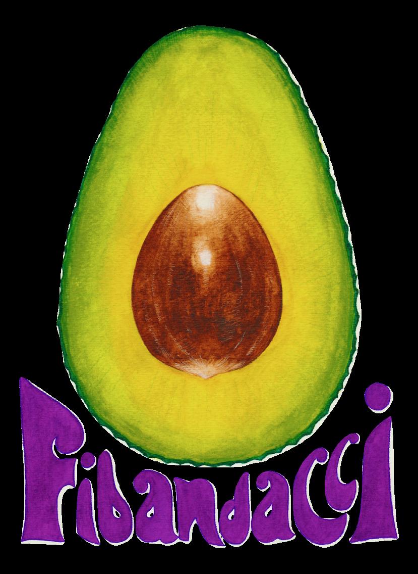 Logo by Adam Martinez.