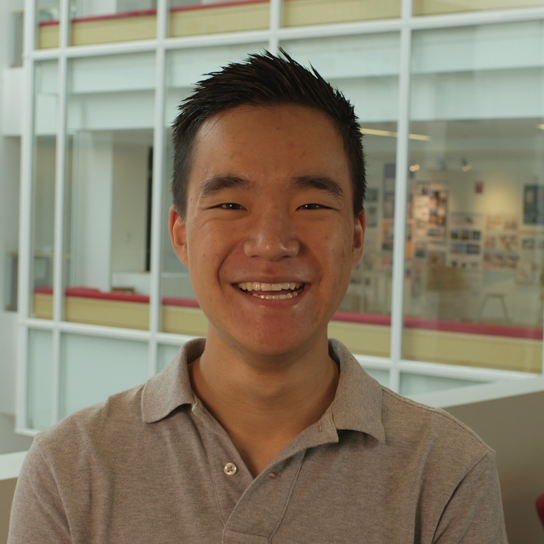 Josh Lee   Research Volunteer   Creative Writing major at Dartmouth.