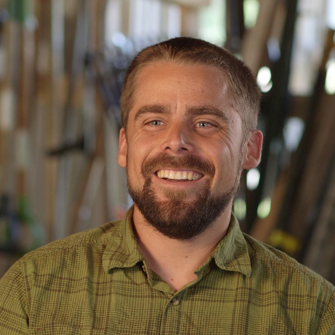 Chris Polashenski   Former Student/Climber/CRREL Engineer/Dartmouth Professor