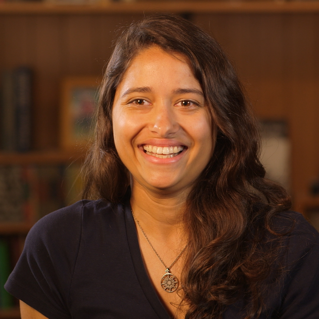 Svati Narula   Former Student/Climber/Writer/ Assistant Editor at  Outside