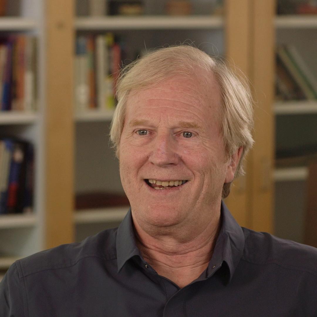 James Plunkett   Hopkins Classmate/Clinical Psychologist
