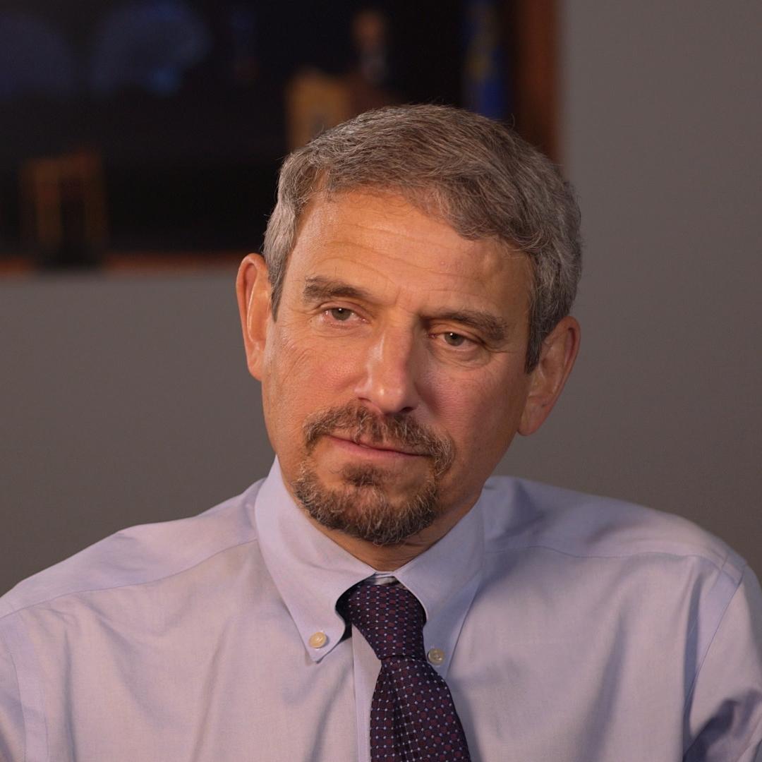 Jim Wessler   President & CEO, Alzheimer's Association MA/NH Chapter