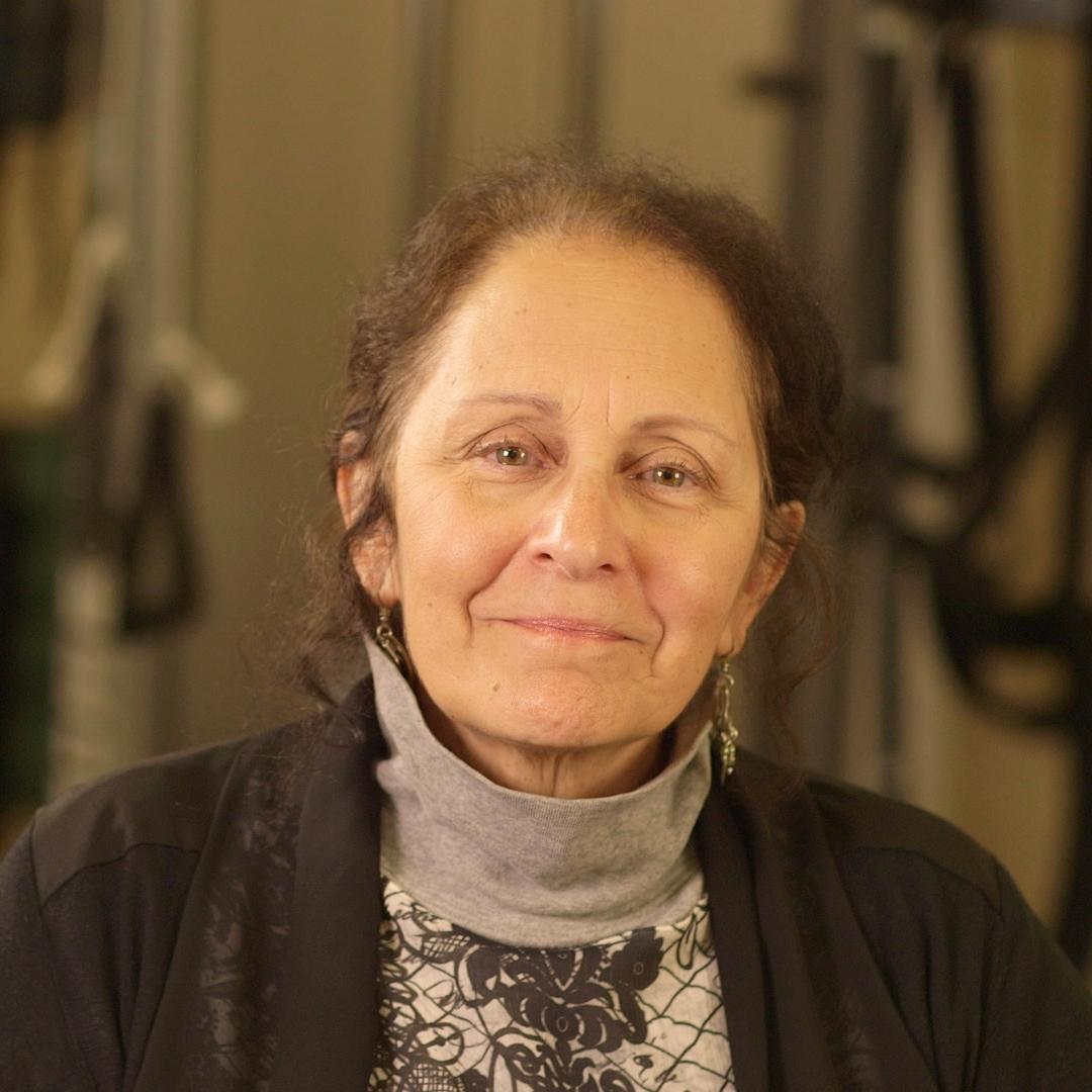 Mary Sue Turner   Speech-Language Pathologist, DHMC