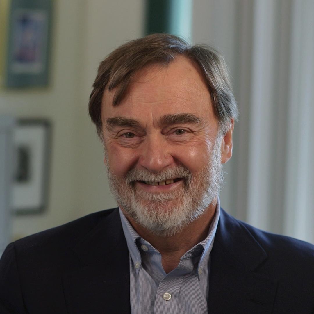 Robert Santulli, MD   Alzheimer's Specialist, DHMC/Honorary Associate Professor of Psychiatry