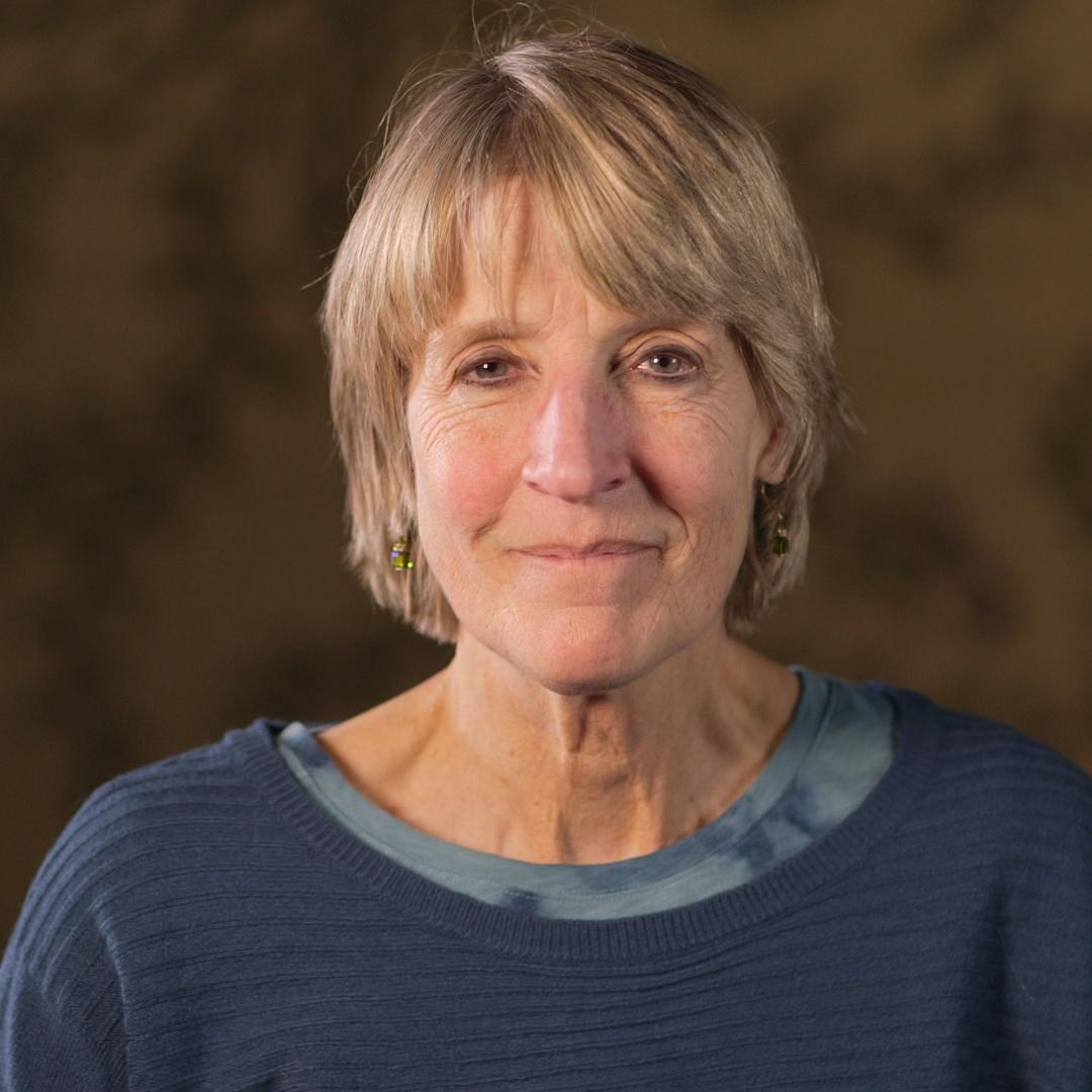 Kathy Harvard   Wife