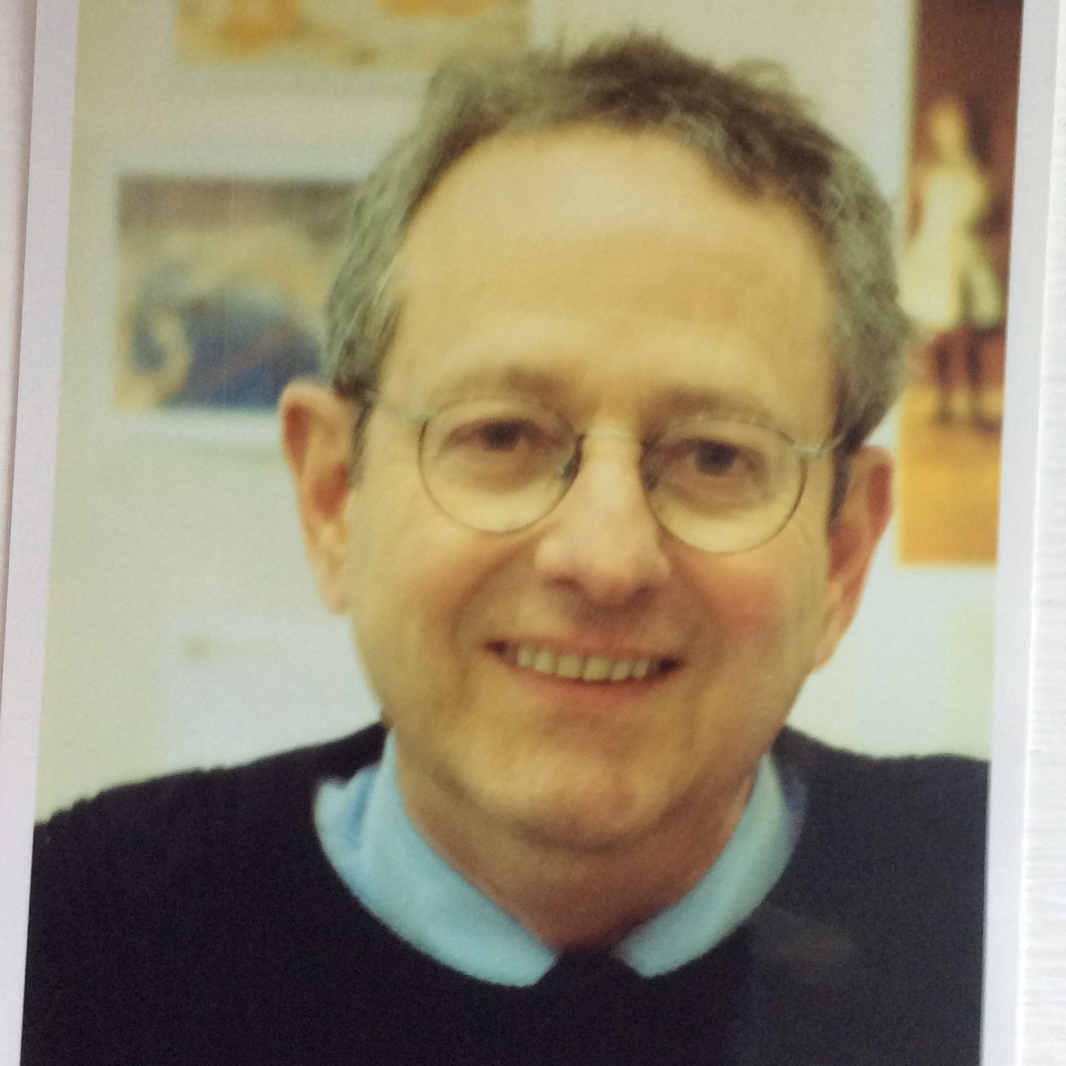 Donald P. Silver, C.P.A.   Production Accountant   Received BA from Muhlenberg College and MBA from Columbia University.