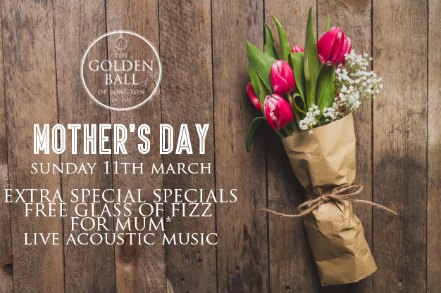 Treat mum to an extra special sunday