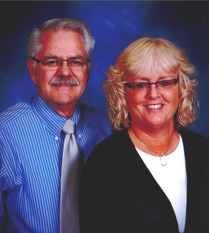 Gary and Dianne Becker