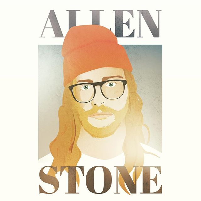 @allenstone you can't listen and not love him. So much soul!