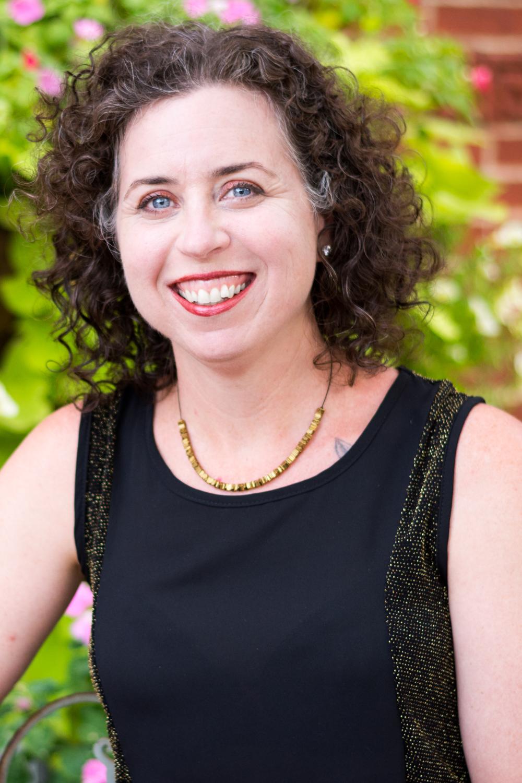 Susan Q. Driscoll, M.A.