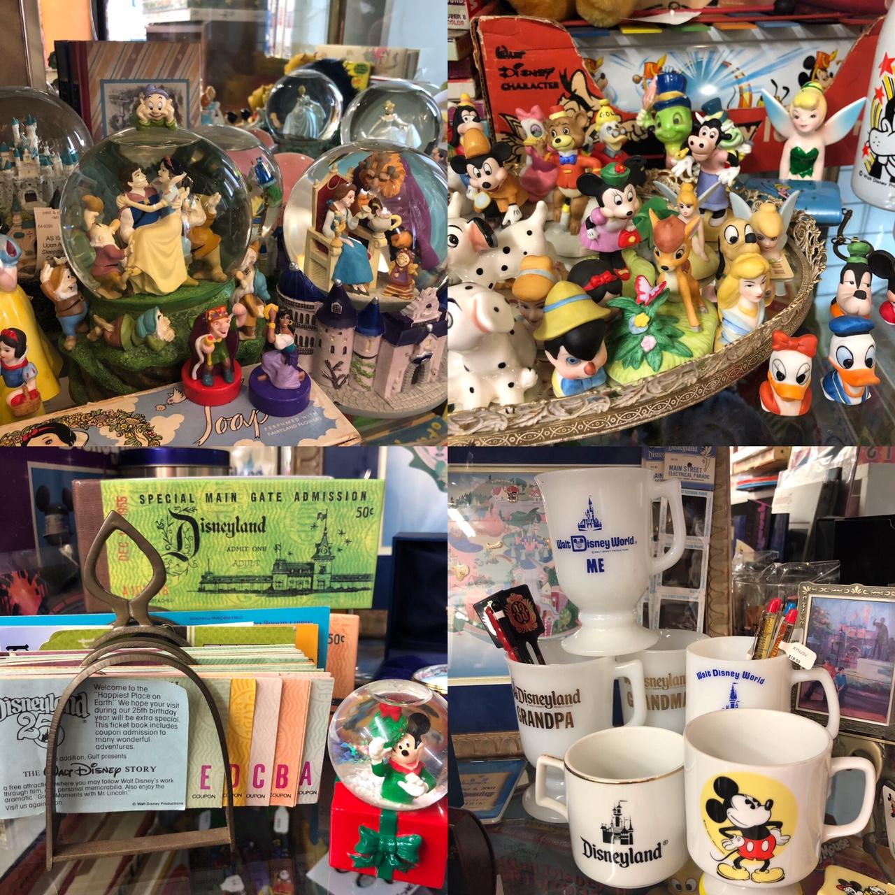 Disney Collectibles