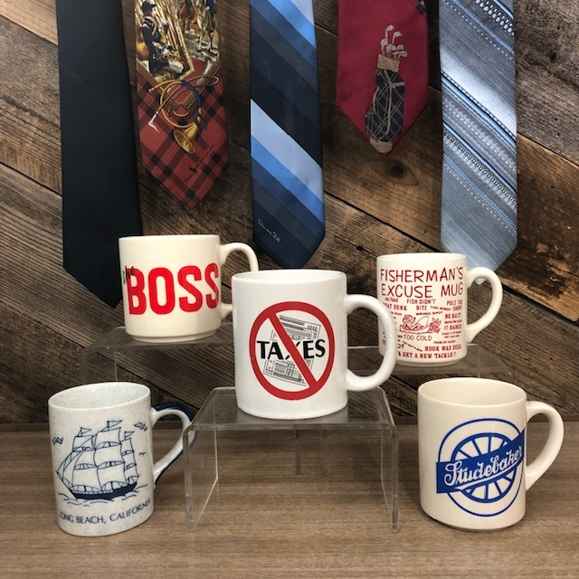 For Dads - Mugs