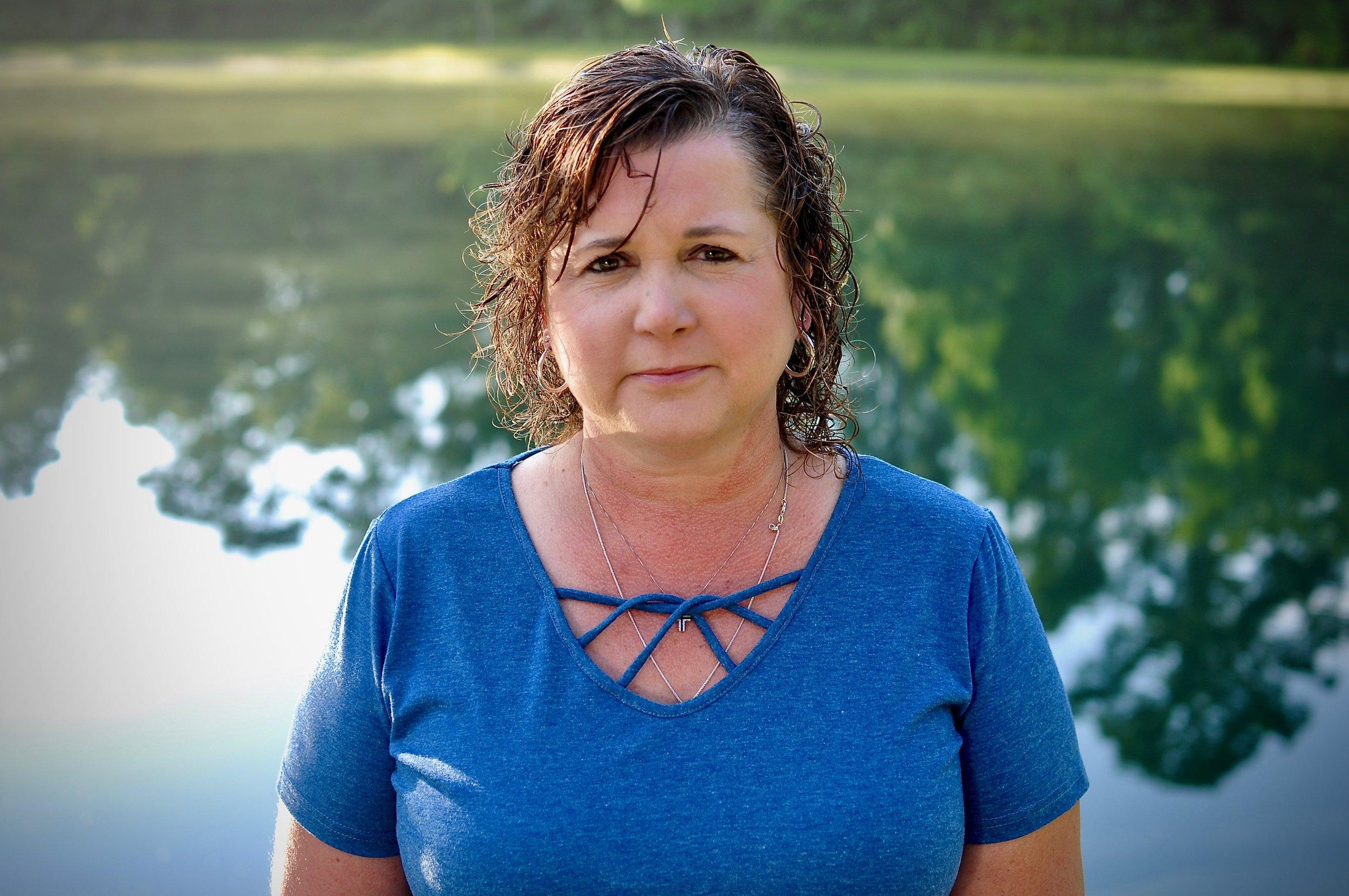 Lorraine Blanton - President