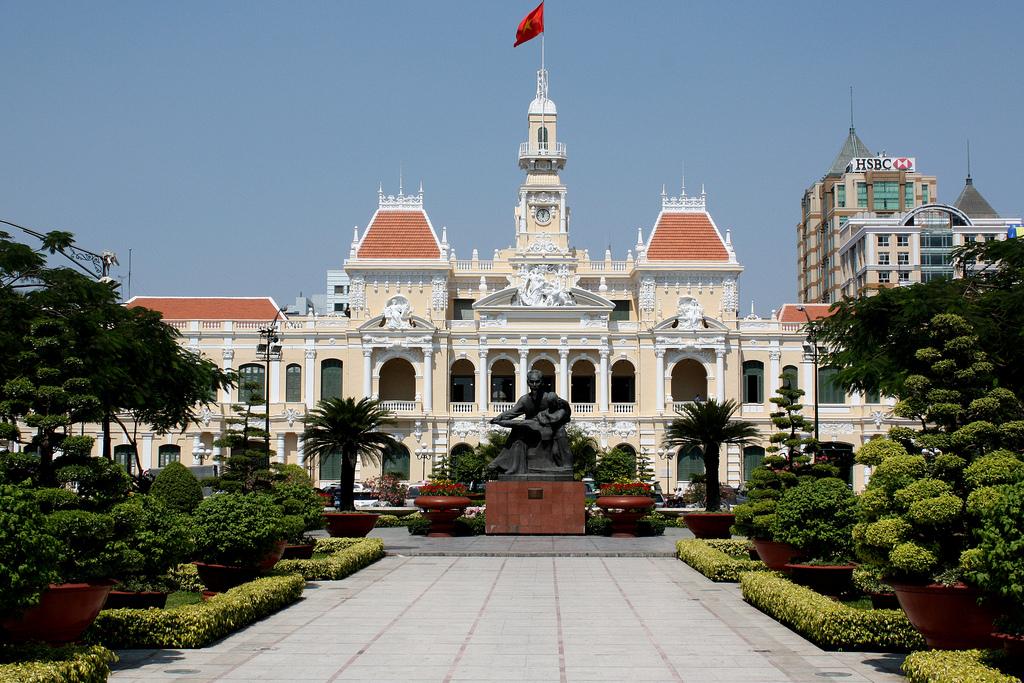 Saigon Hotel de Ville, Chris & Steve.jpg