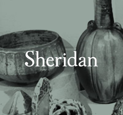 Sheridan College:  The Jacques Israelievitch Teaching Cabinet